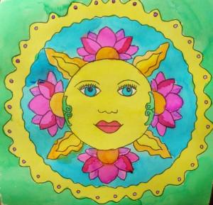 Mexican Sun 3