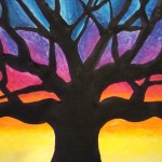 Banyan Trees-Intermediate Class