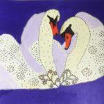 Animals and Patterns Intermediate Art