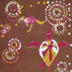 Aboriginal Art 6-8 years