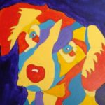 Pop Art Dogs